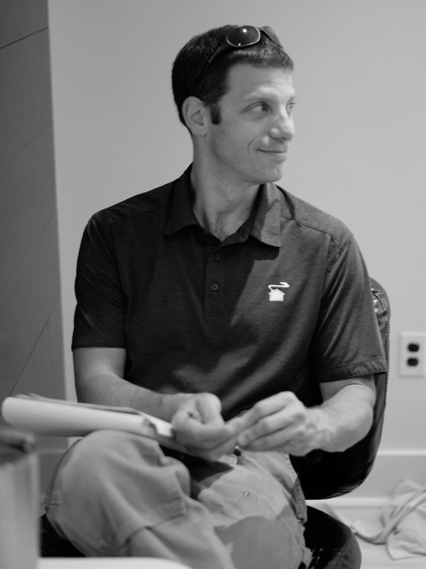 Chris Klinefelter